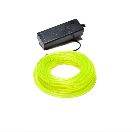 Kit-Fio-Neon-Led-1.5W-3Metros-Verde-Limao-5Mm-3