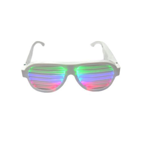 Oculos-Branco-Com-Luz-Led-Ativado-Por-Som-Multi-Color-1