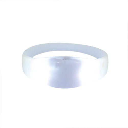 Pulseira-Com-Luz-Led-Ativado-Por-Som-Branco-Acabamento-Leitoso-1