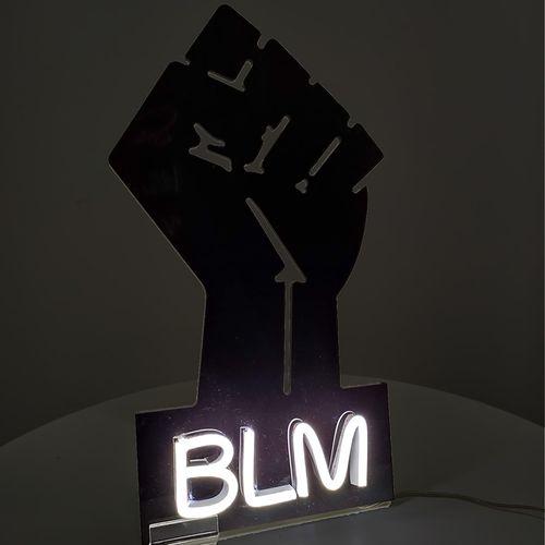 NEON-LED-BLM-3