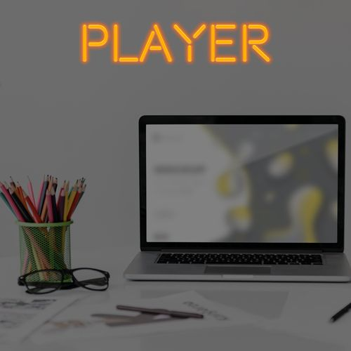 letreiro-neon-led-ambar-player