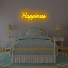letreiro-em-neon-de-led-amarelo-happiness