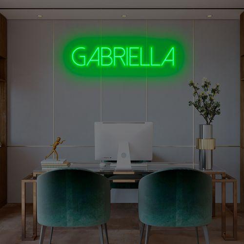 letreiro-neon-led-verde-com-9-letras-gabriella