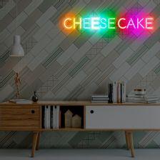 letreiro-colorido-neon-de-led-cheesecake