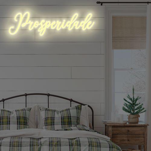 letreiro-neon-led-prosperidade-branco-quente