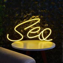 LETREIRO-NEON-LED---3-LETRAS---AMARELO