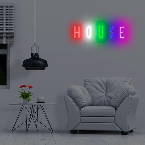 Letreiro-neon-led-House-RGB