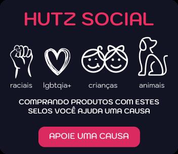 Hutz Social - apoie nossa causa